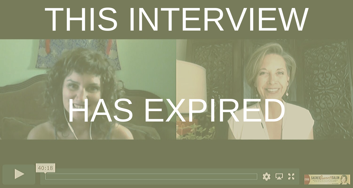 THIS INTERVIEW HAS EXPIRED (2)